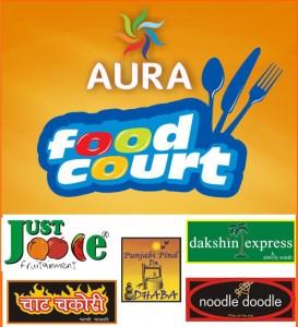 AURA FOODCOURT WEB