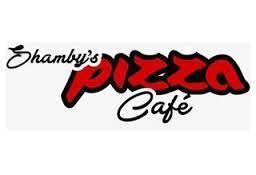Shamby Pizza Café